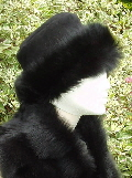 Toscana Shearling Hats and Scarves